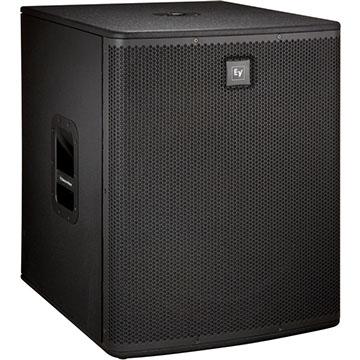Активный сабвуфер Electro Voice ELX118P