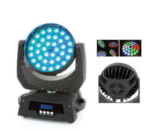 Led Wash Zoom