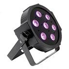 Светодиодный прожектор LED PAR (RGBW)