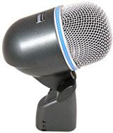 Вокальный микрофон SHURE BETA 52