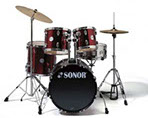 Ударная установка Sonor 505